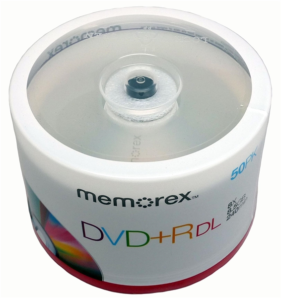 How to overwrite a DVD-RW?