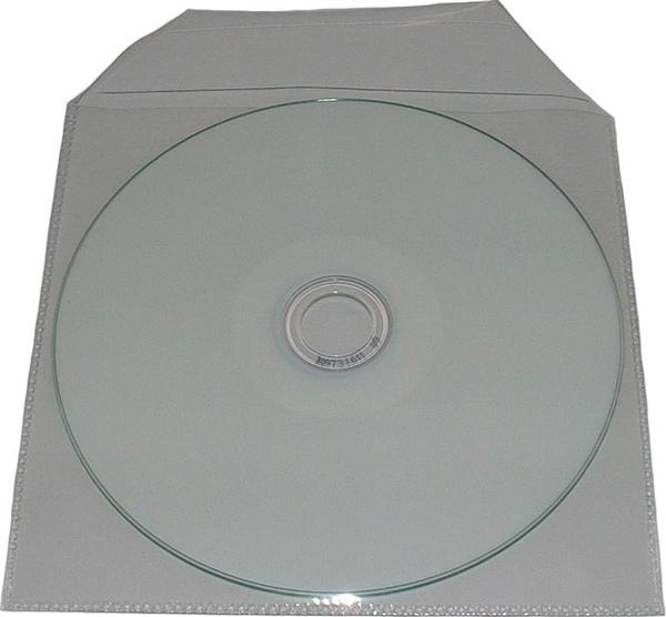 vinyl sleeves for 3 inch mini cd  dvd